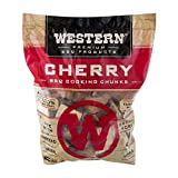 Western Premium BBQ Products Cherry Cooking Chunks, 549 cu inch