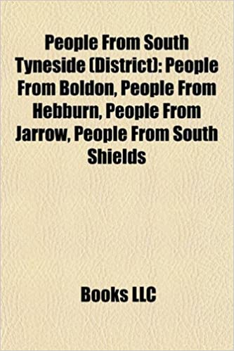 People from South Tyneside district : People from Boldon ...