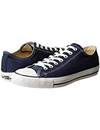 Chuck Taylor All Star Ox Navy(Size: 5 US Men's)