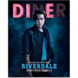 #7: Riverdale (TV Series 2017 - ) 8 inch by 10 inch PHOTOGRAPH Cole Sprouse from Thighs Up Left Hand in Pocket