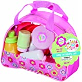 Toysmith Baby Care Set