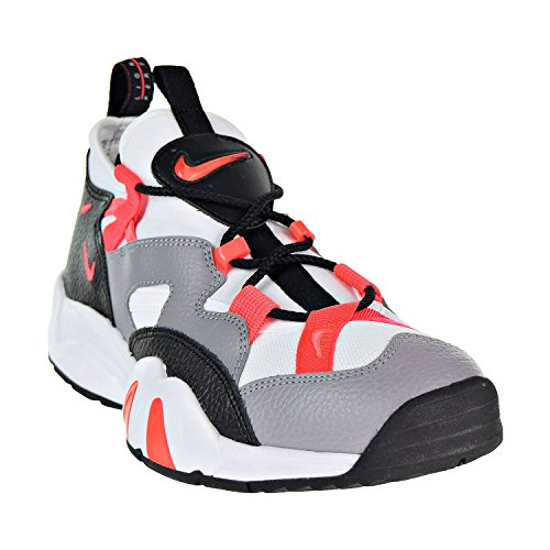 white black Sneaker Genicco WMNS Donna Nike Grey Infrared Cement 86FvwnqP
