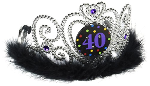 40th birthday dress up themes - 1