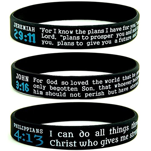 6-pack-bible-wristbands-philippians-413-jeremiah-2911-john-316-christian-gifts-for-men-women