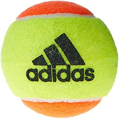 All for Padel Balls adiTour BT x 72 Pelota, Adultos Unisex, Yell ...