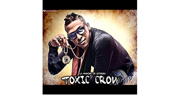 nino cuboy toxic crow mp3