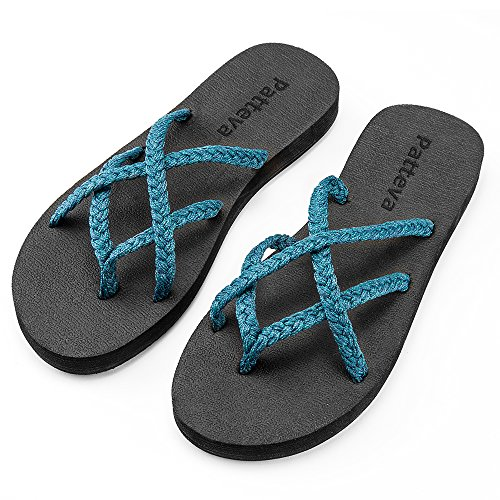 96e21e9b5ce1af Gurkees rope sandals the best Amazon price in SaveMoney.es