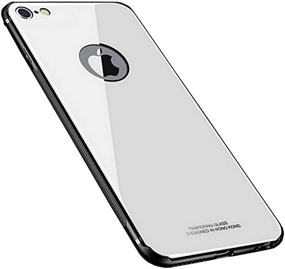 Cover Case for iPhone 6/6S - White