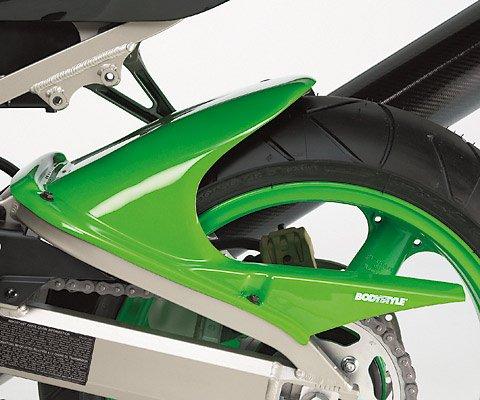 /2003/ 385 /Parafango posteriore non verniciato ZX-9R ZX900EF 2002/ Bodystyle/