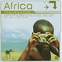 Africa Travelogue A Musical