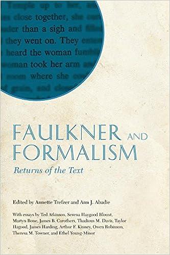 Faulkner and His Contemporaries (Faulkner and Yoknapatawpha Series)