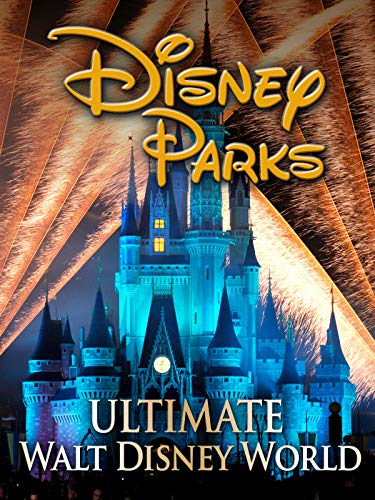 Ultimate Walt Disney World -