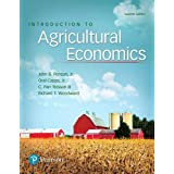 Introduction to Agricultural Economics (What's New in Trades & Technology)