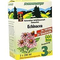 ECHINACEA SAFT Schoenenberger Heilpflanzensäfte 600 ml Saft