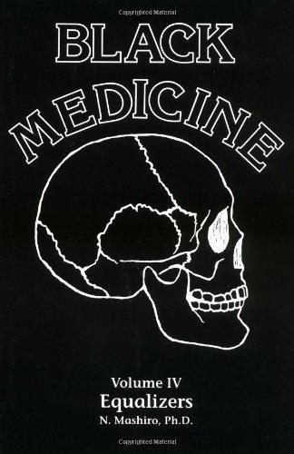 Equalizers (Black Medicine) (Equalizer Art)