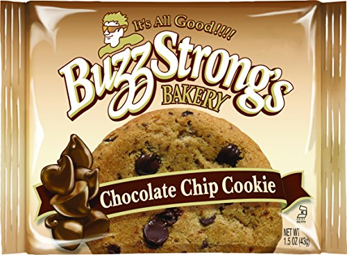 Top 10 best buzz strong chocolate chip: Which is the best one in 2019?