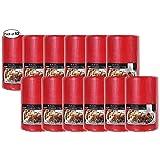 Candle-Lite Pillar Apple Cinnamon Crisp (2.75x6) (Pack of 12)