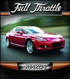 Mazda, Tracy Nelson Maurer, 1600445748
