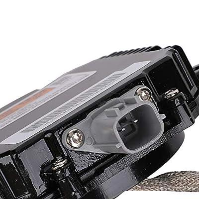 HID Ballast Headlight Control Unit Xenon Headlight D2S/D2R OEM Type for Nissan Altima Maxima 370Z 350Z MURANO (350z ballast & Igniter): Automotive