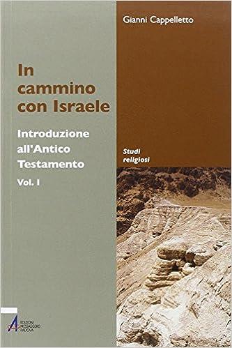 IN CAMMINO CON ISRAELE