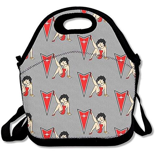 Staroklaho Pontiac Betty Boop Handbag Temperament For Girl