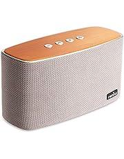 COMISO 30W Bluetooth Lautsprecher Tragbarer Musikbox, Kabelloser Lautsprecher mit tiefem Bass und erstklassigem Klang, 20 Stunden Akkulaufzeit, 66FT Bluetooth Reichweite eingebautem Mikrofon