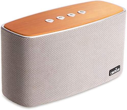 COMISO NatureAudio Bluetooth Speakers Subwoofer product image
