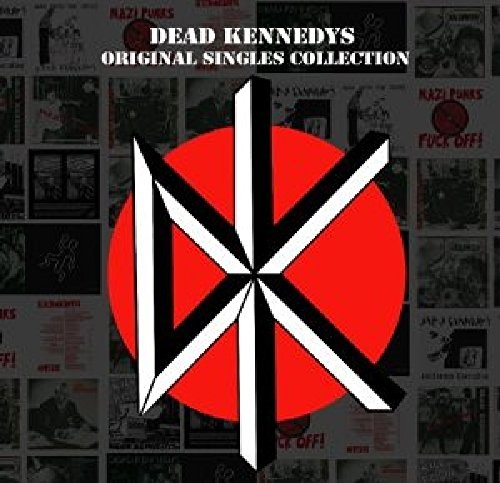 Dead Kennedys - A Scateboard Party - Zortam Music