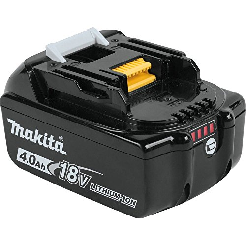 088381463904 - Makita BL1840B-2 18V LXT Lithium-Ion 4.0Ah Battery Twin Pack carousel main 1