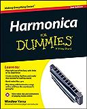 Harmonica For Dummies (For Dummies Series) (English Edition)