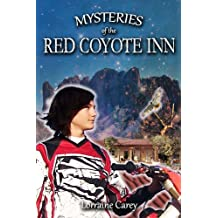 Mysteries of the Red Coyote Inn