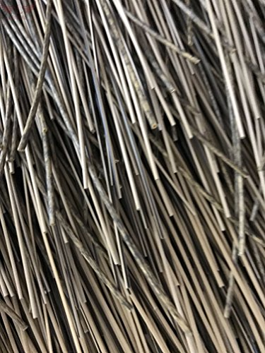 Leisure Thatch synthetic artificial thatch PE-YZ8879 (Price for 10 square meter, total 80 pieces) by Leisure Thatch (Image #3)