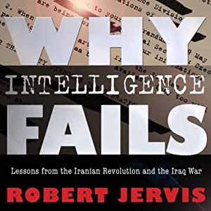 Why Intelligence Fails Audiobook