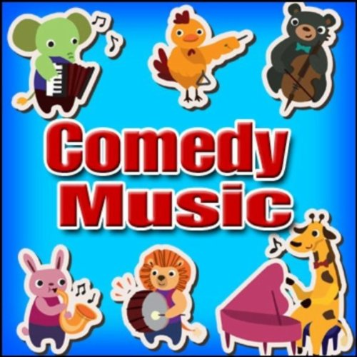Comedy Music Effects: Sound Ef...