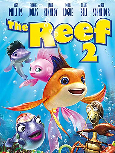 The Reef 2
