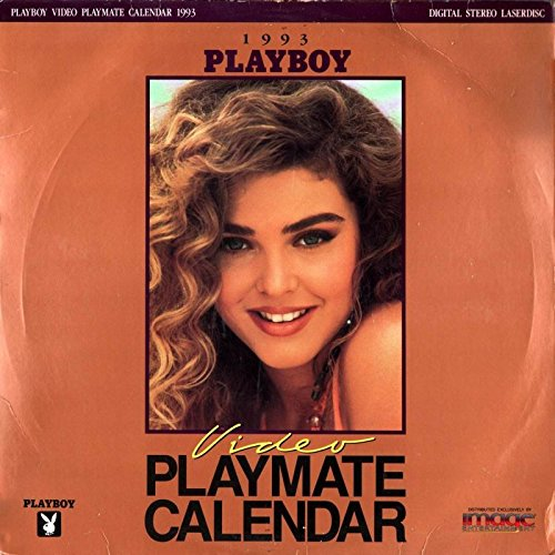 - Playboy Video Playmate Calendar 1993