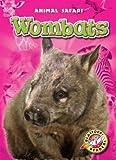 Wombats, Margo Gates, 1600149170
