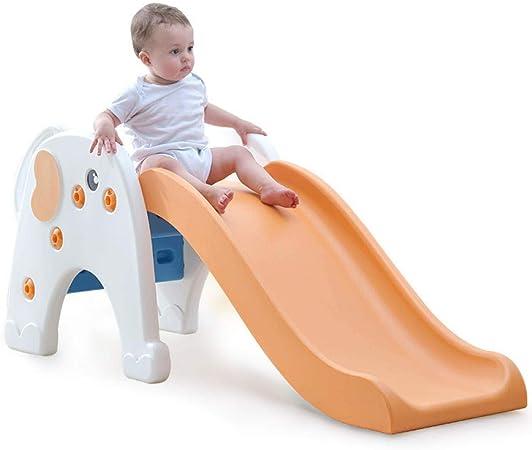 Toboggans pour enfants aire de jeux intérieure maison petite