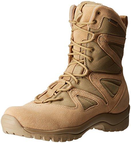BLACKHAWK! Men's Ultralight Leather Tactical Boot - stylishcombatboots.com