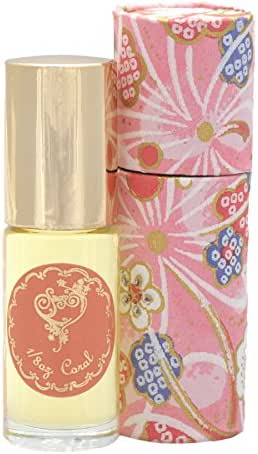 Coral Perfume Oil Roll On 1/8 oz by Sage