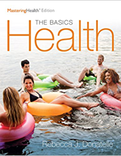 Health: The Basics, The Mastering Health Edition