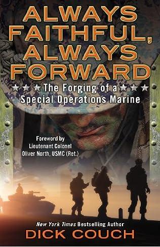 book cover of Always Faithful, Always Forward