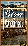 13e Lune à Concarneau par Le Pensec