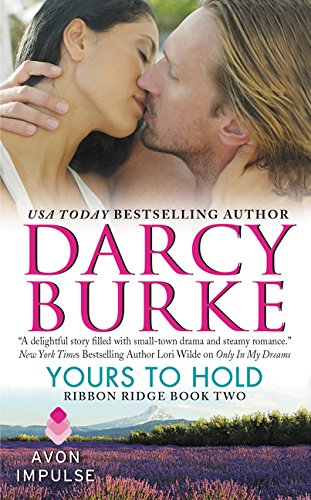book cover of Yours to Hold