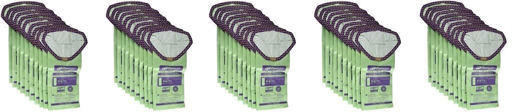 ProTeam Paper Bag, 10Qt Intercept 10 Pack Super Coach Pro 10 (5-(Pack)) by ProTeam