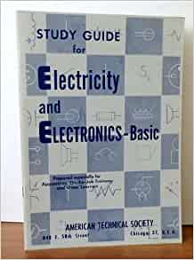 basic electronics study guide pdf
