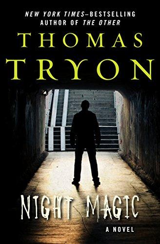 Night Magic: A Novel - Night Magic