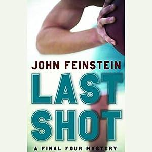 Last Shot Audiobook