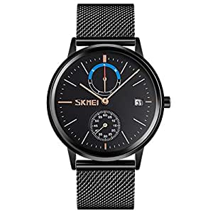 Amazon.com: SPORS Business European and American Mens ...