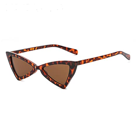 OSYARD - Gafas de Sol para Mujer, Estilo Retro, Estilo Ojo ...
